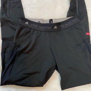 Adidas Stella McCartney Run Tights Size XS